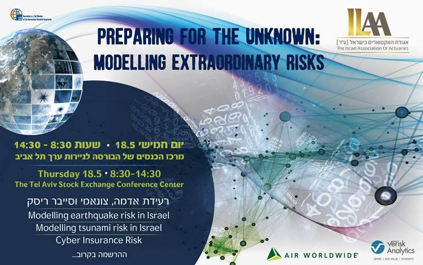 Preparing for the unknown: modelling extraordinary risks